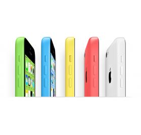 smartphone factice Apple iPhone 5c