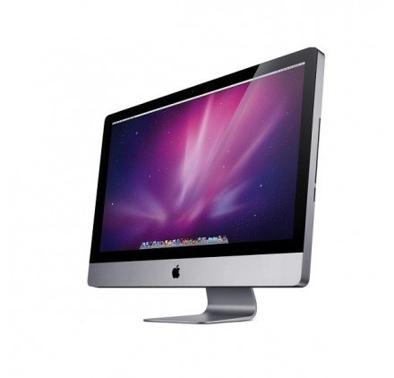 pc ordinateur de bureau apple imac 21 5 pouces de demonstration. Black Bedroom Furniture Sets. Home Design Ideas