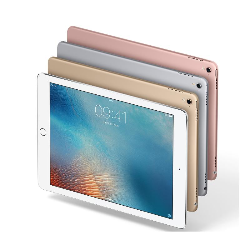 tablette tactile apple ipad pro 9 7 pouces factice pas. Black Bedroom Furniture Sets. Home Design Ideas