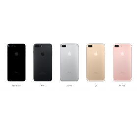 smartphone Apple iPhone 7 Plus 5,5 factice pas cher showroom