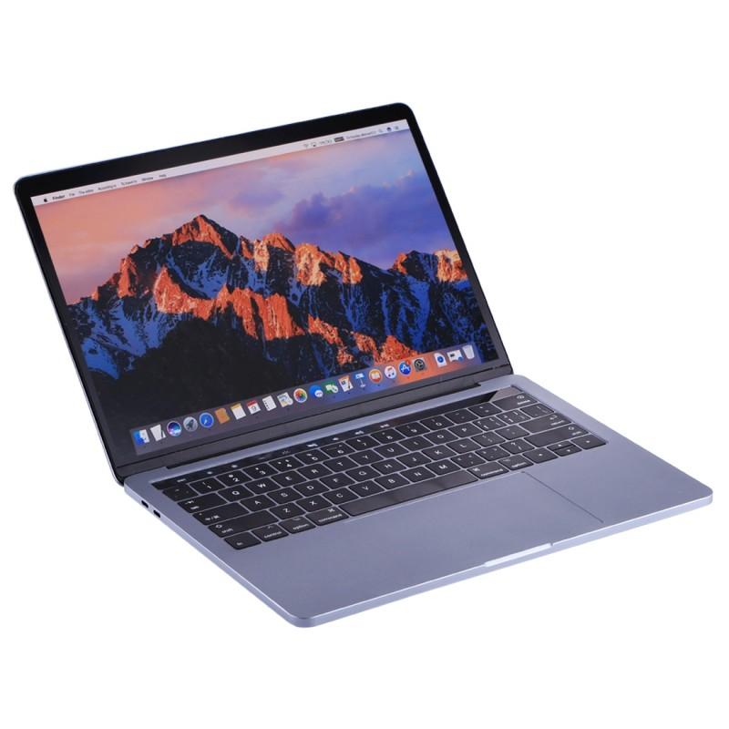 pc portable apple macbook pro retina 13 pouces factice. Black Bedroom Furniture Sets. Home Design Ideas