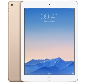 tablette tacticle iPad Air 2 factice sans composant