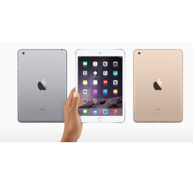 tablette tactile iPad mini 3 factice sans composant