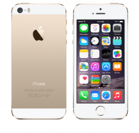 smartphone Apple iPhone 5s factice