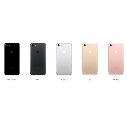 smartphone apple iphone 7 factice pas cher showroom boutique pour smartphone. Black Bedroom Furniture Sets. Home Design Ideas