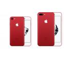 smartphone Apple iPhone 7 RED edition factice de demonstration