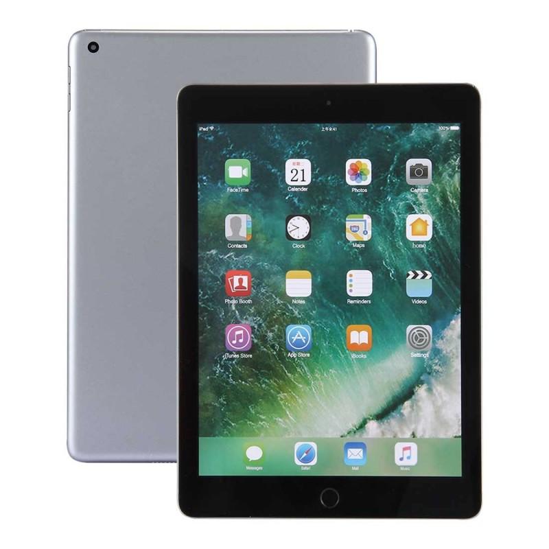 tablette tactile apple ipad 2017 factice pas cher sans lectronique. Black Bedroom Furniture Sets. Home Design Ideas