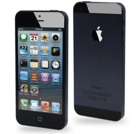 smartphone Apple iPhone 5 factice