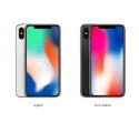 smartphone Apple iPhone X factice de demonstration