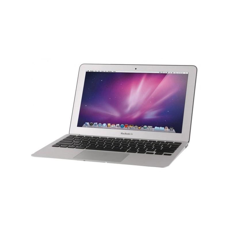 pc portable apple macbook air factice pour demonstration ou vitrine. Black Bedroom Furniture Sets. Home Design Ideas