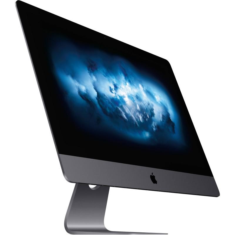 Ordinateur de bureau pc apple imac pro 27 pouces de d coration - Mac ordinateur de bureau ...