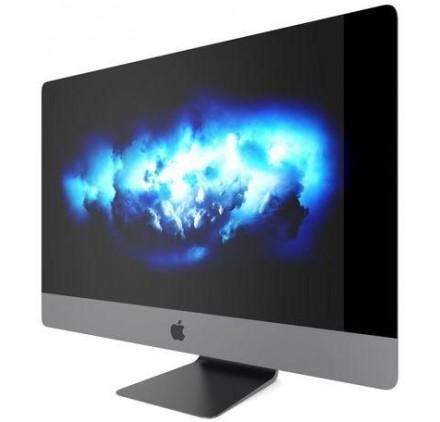Apple iMac Pro factice 27 pouces sans électronique décoration pas cher