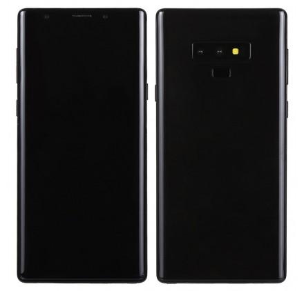 Samsung Galaxy Note 9 factice de décoration