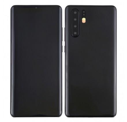 smartphone Huawei P30 Pro factice écran noir type éteint