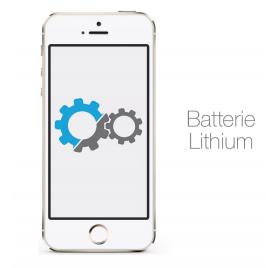 Remplacement batterie Apple iPhone SE