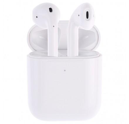 Apple AirPods 2 blanc factice sans composant électronique