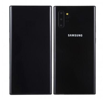 Samsung Galaxy Note 10 factice de décoration