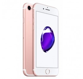 Smartphone Apple iPhone 7 rose gold 32Go neuf sous blister