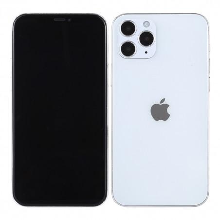 Apple iPhone 12 Pro Max 6,7 pouces Argent