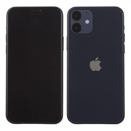 iPhone 12 MAX de 6,1 pouces gris sidéral