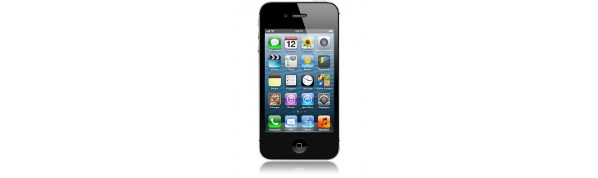 Apple iPhone 4 / 4S occasion grade A garantie 3 mois