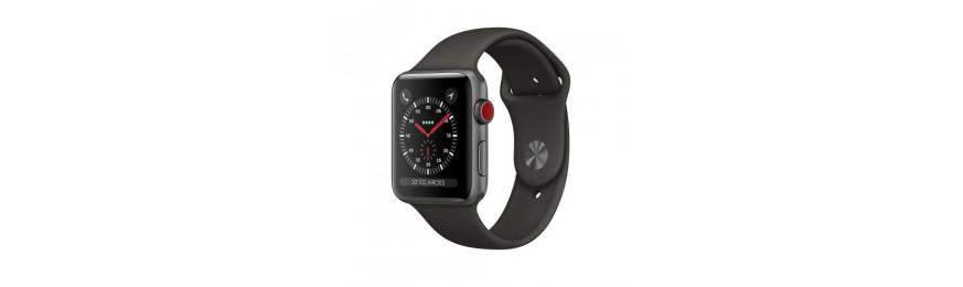 Apple watch series 3 factice