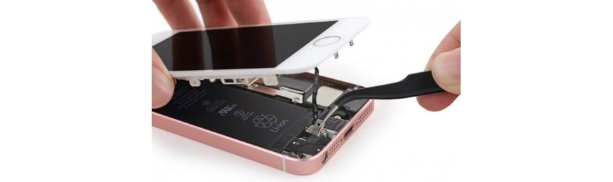 Réparation Apple iPhone