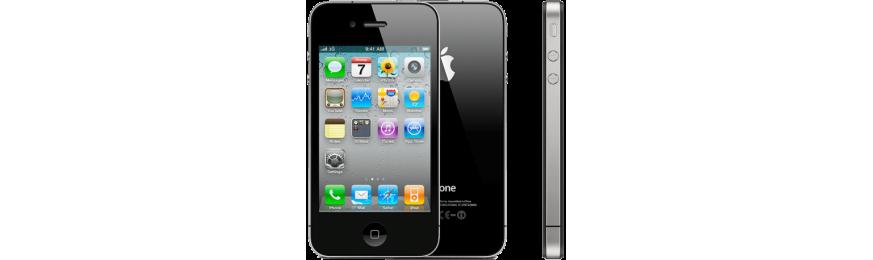 réparation smartphone apple iPhone 4 et iPhone 4S Compiègne jaux venette pas cher
