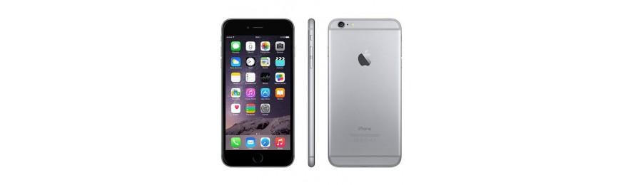 Réparation Smartphone téléphone portable Apple iPhone 6 plus et iPhone 6s plus Compiègne jaux venette