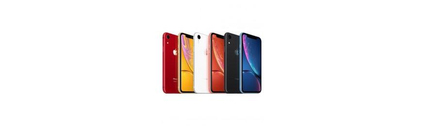 Réparation Smartphone Apple iPhone XR 6,1 pouces à Compiègne Jaux Venette